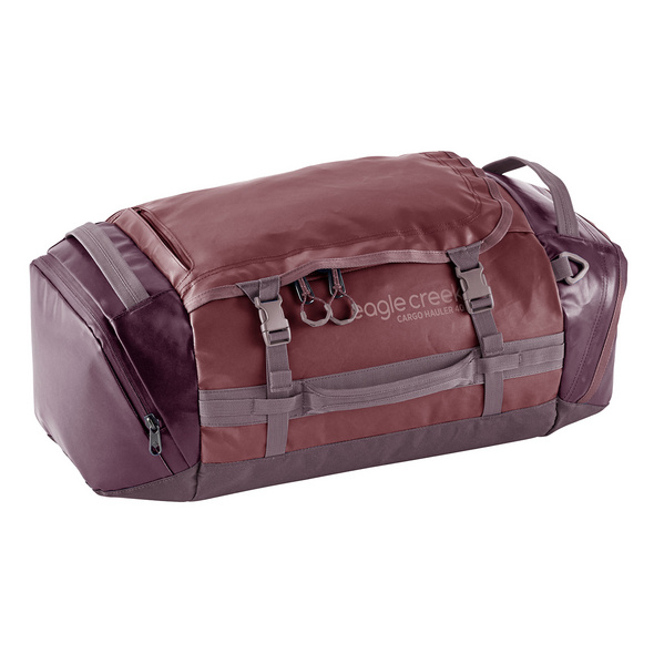 Eagle Creek Reisetasche Cargo Hauler Duffel 40l earth red