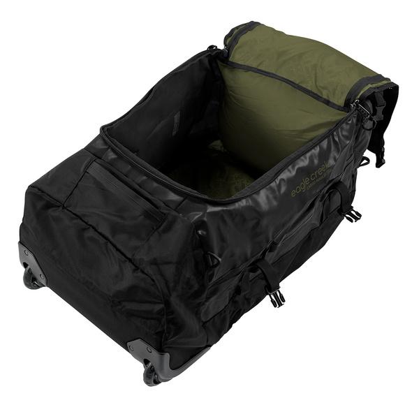 Eagle Creek Reisetasche mit Rollen Cargo Hauler Wheeled Duffel 110l jet black