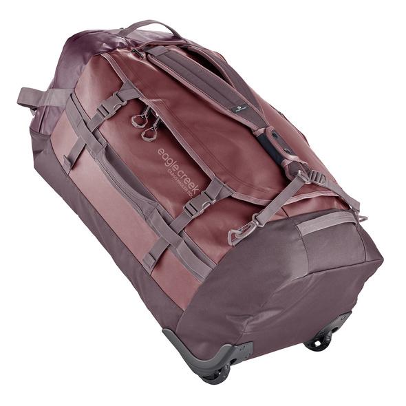 Eagle Creek Reisetasche mit Rollen Cargo Hauler Wheeled Duffel 110l earth red