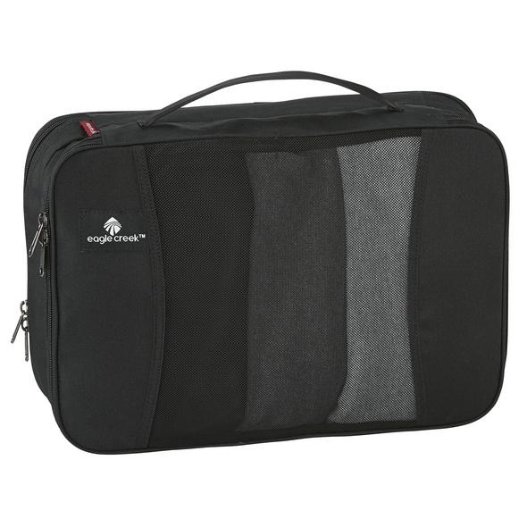 Eagle Creek Kleidersack Pack-It Clean Dirty Cube M schwarz