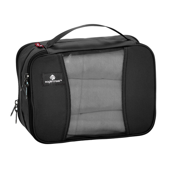 Eagle Creek Packhilfe Pack-It Clean Dirty Cube S schwarz