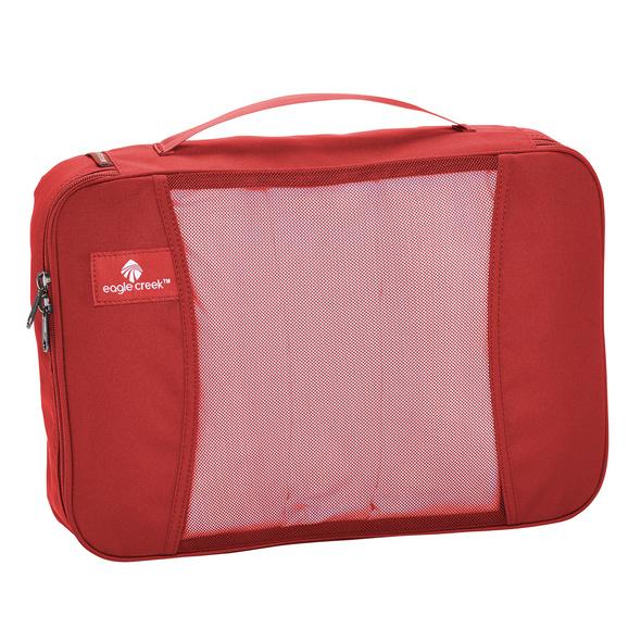 Eagle Creek Kleidersack Pack-It Cube red fire