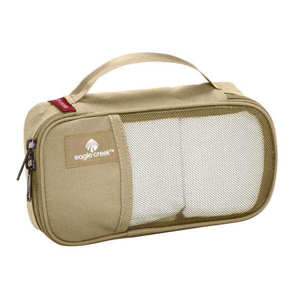 Eagle Creek Packhilfe Pack-It Cube XS beige