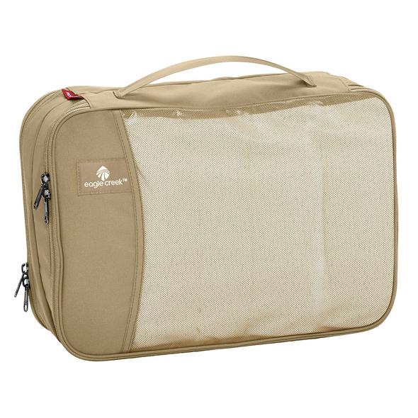 Eagle Creek Kleidersack Pack-It Clean Dirty Cube M tan