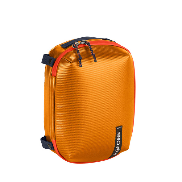 Eagle Creek Packhilfe Pack-It Gear Protect It Cube S sahara yellow