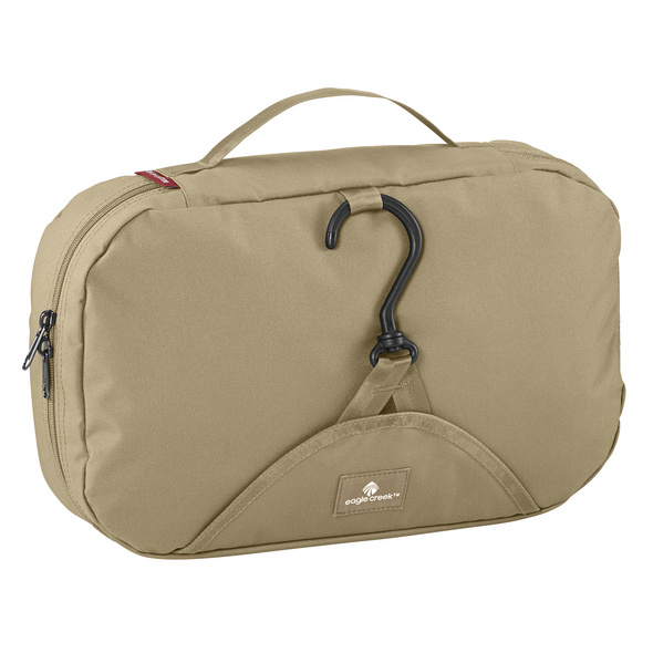 Eagle Creek Kulturbeutel Pack It Wallaby On Board tan