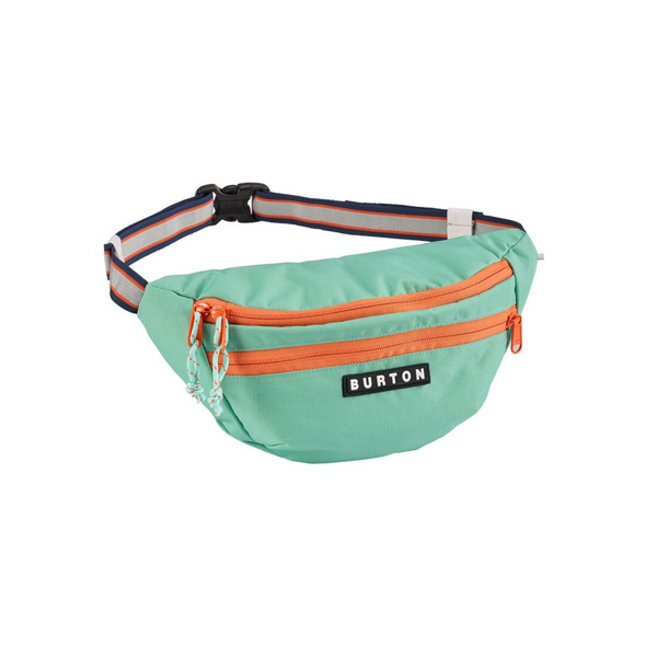 Burton Hip Pack buay blue triple Rip