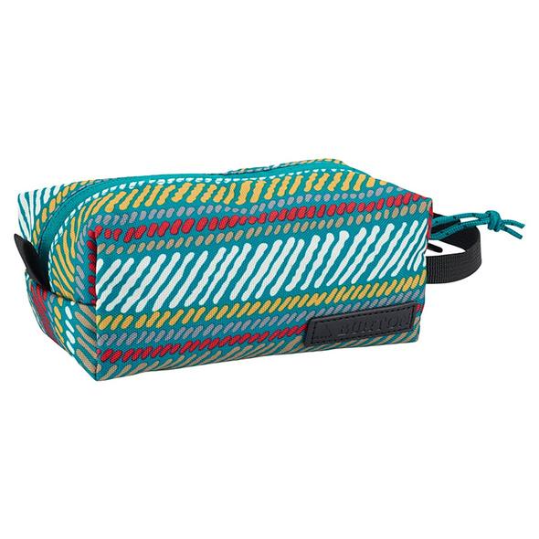 Burton Schlampermäppchen Accessory Case paint-stripe-na