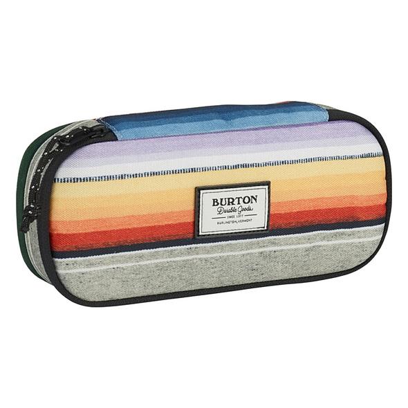 Burton Schlampermäppchen Switchback Case bright sinola stripe