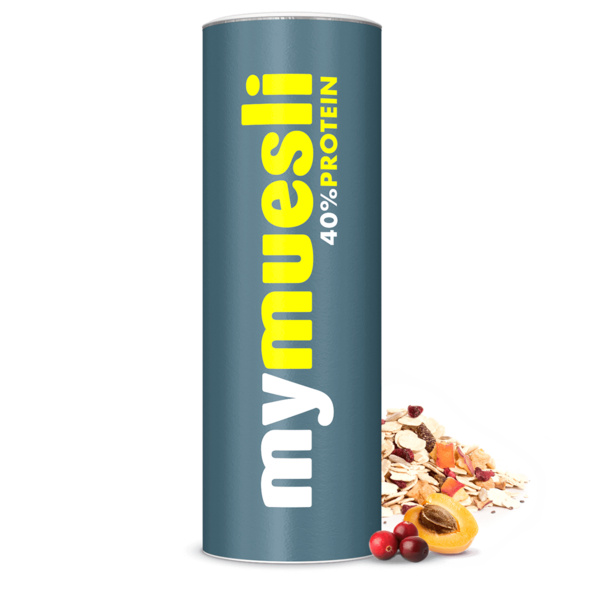 40% Protein Müsli