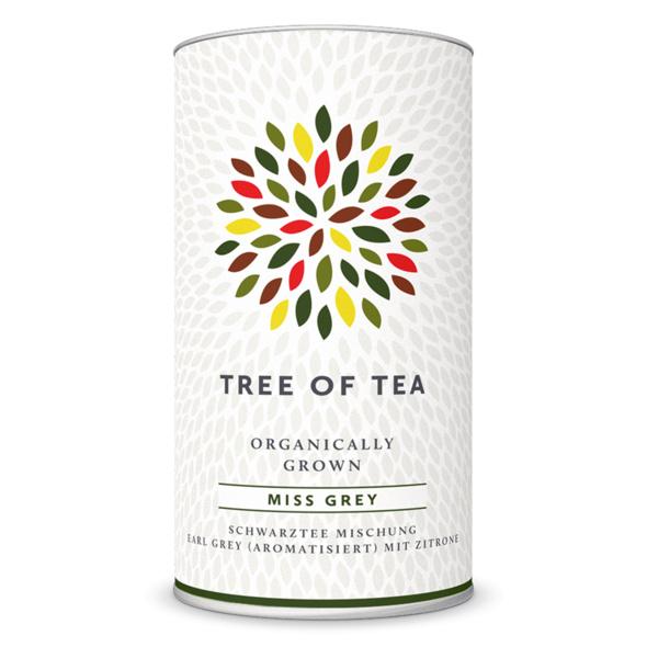 Tree of Tea Miss Grey