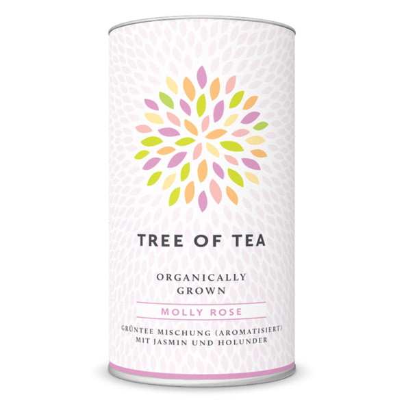 Tree of Tea Molly Rose