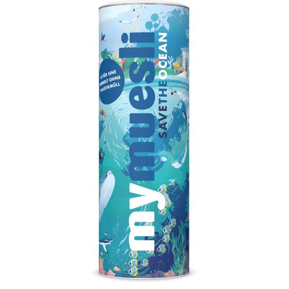 Save the Ocean Müsli