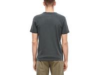 T-Shirt mit Rundhalsausschnitt - Jersey-T-Shirt