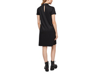 Kleid mit Jacquard-Muster - Jacquard-Kleid