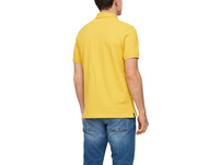 Poloshirt aus Baumwollpiqué - Poloshirt