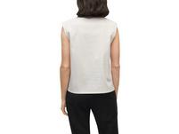 T-Shirt aus feinem Jersey - T-Shirt