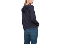Pullover mit Lochmuster - Pullover