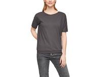 Jerseyshirt in O-Shape - T-Shirt