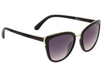Sonnenbrille -  Black is cool