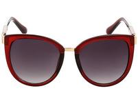 Sonnenbrille - Burgundy Love