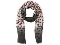 Tuch - Pink Leopard