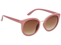Sonnenbrille - Light Red