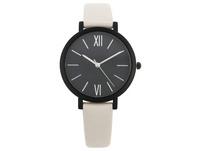 Uhr - Black Velvet