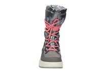 Snow Boot in ner Lederoptik
