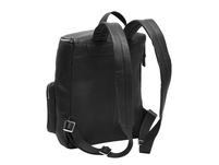 Rucksack aus Lammleder - Tamora Backpack M