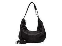 Hobo Bag aus Softleder - Farrah Hobo M