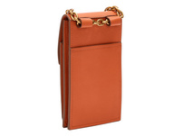 Handyschultertasche mit kontrastreichen Kanten - Valentine's Special Mobile Pouch