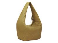 geflochtene Tasche im XL-Format - Farrah Hobo XL