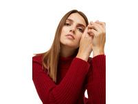 Pullover mit Raglanärmeln - Strickpullover