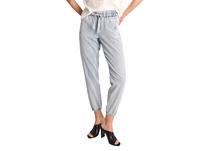 Regular Fit: Leichte 7/8-Jeans - Jogpants