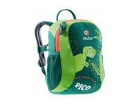 Deuter Kinder Rucksack Pico 5l alpinegreen-kiwi