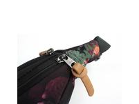 Nitro Bauchtasche Hipbag Black Rose