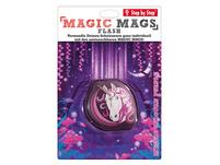Step by Step Ergänzungsset Magic Mags Flash Mystic Unicorn Purple