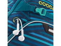 coocazoo Schulrucksack ScaleRale zebra strip