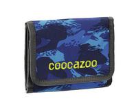 coocazoo Klettverschlussbörse CashDash brush camou