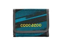 coocazoo Klettverschlussbörse CashDash wild stripe