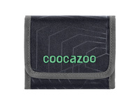 coocazoo Klettverschlussbörse CashDash divemen