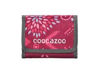 coocazoo Klettverschlussbörse CashDash tribal melange