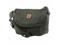 Fjällräven Laptoptasche Greenland Shoulder Bag deep forest