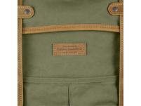 Fjällräven Rucksack No. 21 Medium 20l hellgrün
