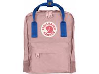 Fjällräven Rucksack Kanken Mini 7l pink-air blue