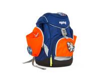 Ergobag Seitentaschen Pack orange