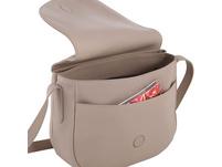 Klatta Umhängetasche Crossbody Bag taupe