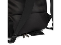 "Salzen Laptoprucksack Daypack Sleek Line 15,6"" stormy grey"