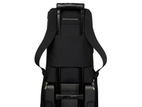 "Salzen Laptoprucksack Daypack Sleek Line 15,6"" phantom black"